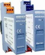 Isolator MSC301E-C0CC
